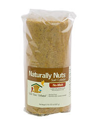 WBU Naturally Nuts No-melt Dough cylinder