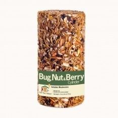 WBU Bug, Nut, Berries Seed Cylinder