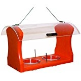 Recycled Oriole Feeder
